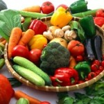 Ironing Out Veg Iron Deficiency