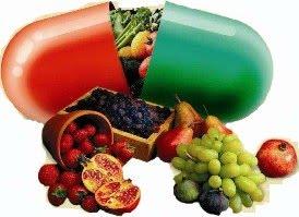 medicine-food