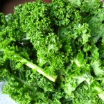 Crazy For Kale Plus Recipe