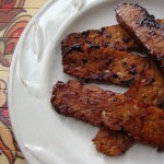 Turn to Tempeh Plus BBQ Tempeh Sandwich Recipe