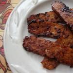 Turn to Tempeh Plus BBQ Tempeh Sandwich Recipe