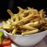 French Fries Are Cooked in What?!